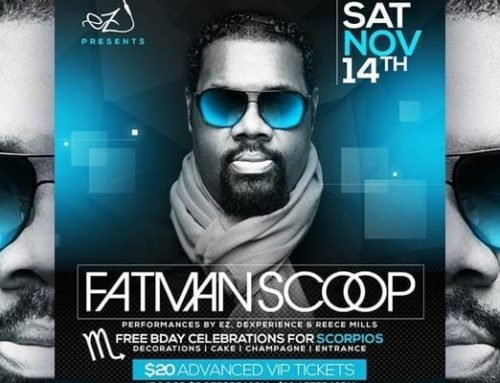 Fatman Scoop – Maingate Night Club