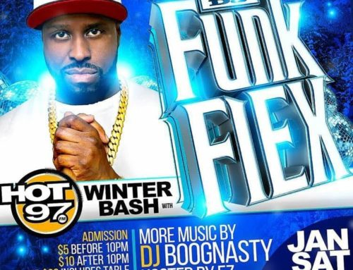 Funk Master Flex – Maingate Night Club