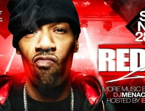 Redman – Maingate Night Club